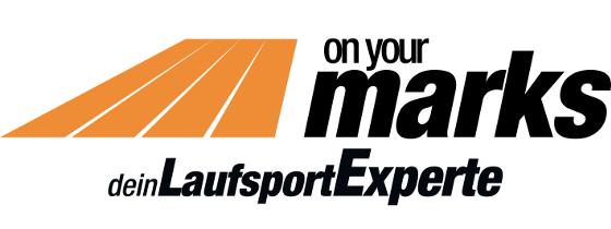 Laufschuhe, Laufbekleidung, uvm. günstig online kaufen bei on-your-marks.at